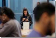 Apple засудят за тайное замедление iPhone