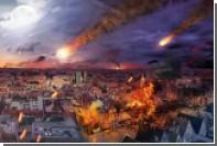 Раскрыта тайна взрывающихся около Земли объектов