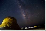 Млечный путь оказался смертоносным для инопланетных цивилизаций