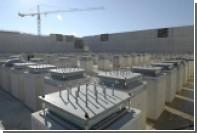 Международный термоядерный реактор построили наполовину
