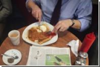 Названа главная польза завтрака