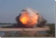 Русский «Змей Горыныч» взорвал Сирию