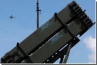 Комплексы Patriot оказались бесполезны против советских ракет