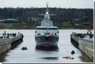 В России признали неспособность флота защитить страну