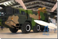Раскрыта секретная военная сделка Китая