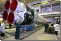 Раскрыты подробности производства «Южмашем» ракет для США