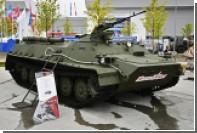 Россия модернизировала «Мотолыгу»