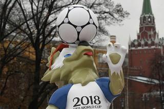 Названы соперники сборной России на чемпионате мира