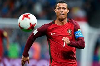 Роналду назвал себя лучшим футболистом в истории