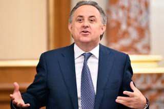 Мутко оценил решение МОК по России