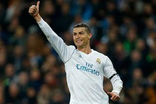 Роналду выиграл пятый «Золотой мяч»
