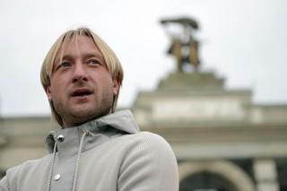 Плющенко порадовался решению МОК об отстранении сборной России от Олимпиады