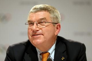 Глава МОК оценил наказание сборной России