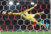 Российские клубы узнали соперников в плей-офф Лиги Европы