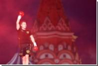Боксер Чудинов снова стал чемпионом мира