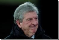 Футбольный тренер встретил «себя» во время матча