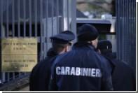 Жена итальянского регбиста убила двоих детей и попыталась совершить суицид