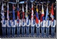 В МОК придумали способ отделить спорт от политики