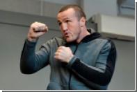 Боксер Лебедев ответил упрекнувшим его за берет десантникам