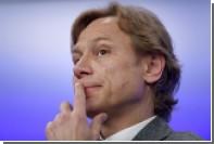Карпин прокомментировал назначение в «Ростов»