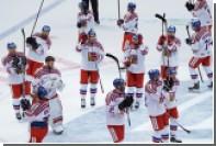 Россия проиграла Чехии на молодежном чемпионате мира по хоккею