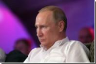 Путин разрешил россиянам ехать на Олимпиаду под нейтральным флагом