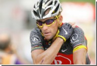 Отстраненный велогонщик Армстронг прокомментировал фильм о допинге в России