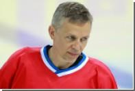 Хоккеист Ларионов призвал Россию признать вину в допинговых махинациях