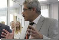 Родченков рассказал о попытке сделать себе харакири