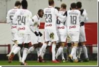 «Локомотив» победой завершил выступление в группе Лиги Европы и вышел в плей-офф
