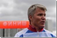 Министр спорта прокомментировал отстранение российской олимпийской сборной