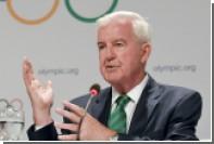 Глава WADA поддержал отстранение олимпийской сборной России