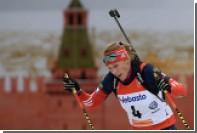Биатлонистку Ольгу Зайцеву пожизненно отстранили от Олимпийских игр