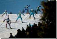 Международная федерация передумала оправдывать российских лыжников