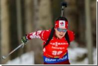 Канадская биатлонистка испугалась за сохранность допинг-проб в России
