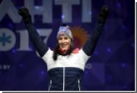 Норвежская олимпийская чемпионка высказалась против участия россиян в Играх