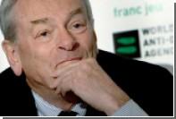 Бывший глава WADA порадовался отказам спортсменов ехать на турниры в Россию