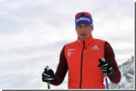 Лыжники Зимтяов и Легков пробегут в поддержку олимпийской сборной России