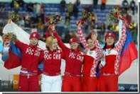 Опубликованы результаты перепроверки допинг-проб с Олимпиады-2006