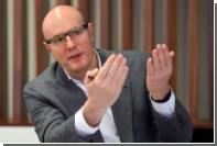 Глава оргкомитета ОИ-2014 назвал спорт жертвой политики