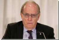 Макларен призвал МОК применить к России коллективные санкции