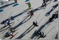 Канада бойкотирует этап Кубка мира по биатлону в России