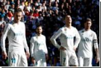 Фанат «Реала» расстроился из-за поражения и решил сжечь собственный дом