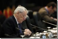 Отстраненный от Игр россиянин рассказал о поведении главы комиссии WADA в суде
