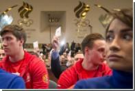 Россияне смогут пройти с национальным флагом на ОИ-2018