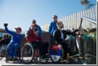 Международный паралимпийский комитет отказался восстанавливать россиян в правах