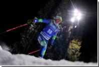 Россиянин вошел в пятерку лучших на Кубке мира по биатлону