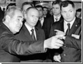 Путин посетил Казань
