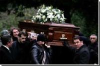 Джон Ле Карре назвал убийство Литвиненко трагикомичным