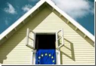 Латышам не нравится в Евросоюзе